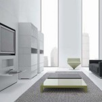 Modern Wall Units Design For Plasma And Lcd Stand Mdf Italia