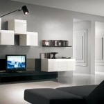 Modern Wall Units For Living Room Designs