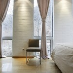 Modern Window Curtains For Your House Home Improvement