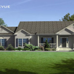 Modular Home Builders Generation Ranch Collection