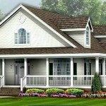 Modular Homes Have Changed Much For The Home Building Designs