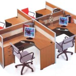 Modular Office Partitions Design And Ideas Furniture