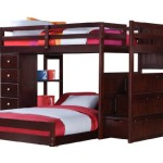 Modular Stairway Loft Bed Chest Cheap Prices Furniture Cor