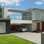 Modular Steel Homes Provides House Frames That Are Durable Cost