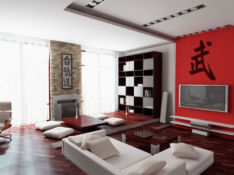 Moern Home Decorating Ideas Simple Contemporary House Decor