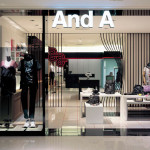 Moment Design And Clothing Store Japan