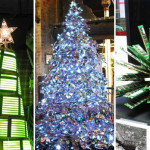 More Fantastic Non Traditional Christmas Trees