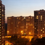 Moscow Flats