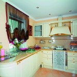 Most Beautiful Kitchen Cabinet Interior Decorations Stylish Home
