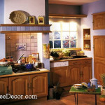 Most Beautiful Kitchen Decoration Flickr Sharing