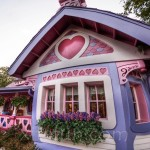 Most Beautiful Lovely House Art And Design