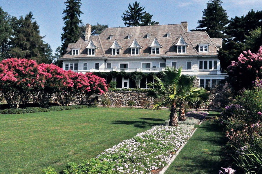 Most Expensive Home America Million