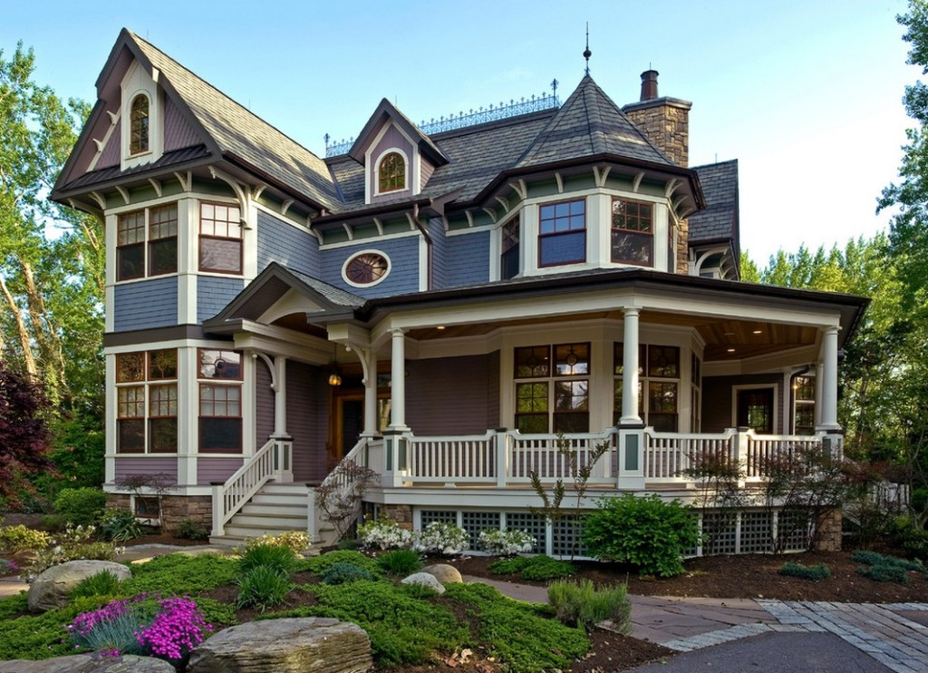 Most Popular American Home Style Pictures