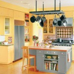 Most Popular Kitchen Wall Colors Ideas