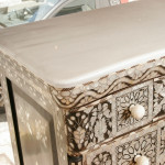 Mother Pearl Chest Drawers Stdibs