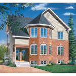Mulhall Multi Home Plan House Plans And More