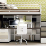 Multi Functional Bedroom Furniture For Small Designs Home