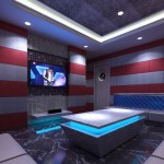 Music Room Interior Design House Free Pictures And
