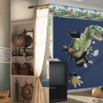 Natural Boys Room Paint Ideas