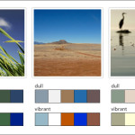Natural Colour From Graphs Sheik Mohamed
