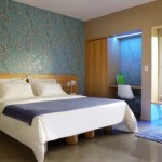 Natural Relaxing Bedroom Colors