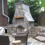 Natural Stone Fireplace And Patio Yelp