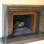 Natural Stone Fireplaces Traditional Dallas The