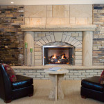 Natural Stone Veneers And