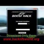 Need For Speed World Boost Hack Free Generator June