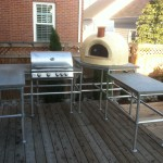 Need Some Countertop Advice Forno Bravo Forum The Wood Fired Oven