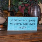 Need This Wood Sign Home Decor Humorous Humor