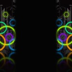 Neon Colors Graphics Pictures Images For Myspace Layouts