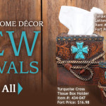 New Arrivals Western Home Decor