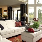 New Design Living Room Interior Ideas