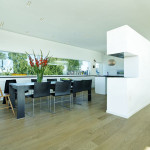 New Dining Room Inspiration Design Architecture View