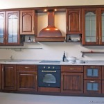 New Home Designs Latest Modern Kitchen Cabinets Ideas