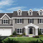 New Homes Announces The Pre Construction Opening Mahoney