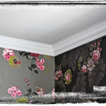 New House Wall Coverings Flickr Sharing