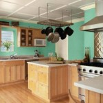 New Kitchen Paint Colors For
