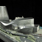 New Port Architecture Design Project Taiwan Cruise Center Kaohsiung