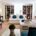 Nice Built Bookcases Book Shelves Storage