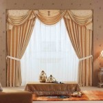 Nice Curtains For Living Room House Design Ideas