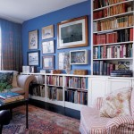 Nice Den Libraries Bookcases