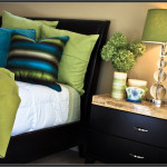 Not Perk Your Space This Summer Infusion Blue And Green