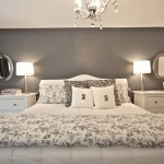 Not The First Hue That Leaps Mind When Choosing Bedroom Color