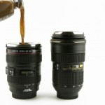 Now But Today Just Added Nikon Lens Mug For All You Fans