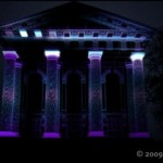 Nuformer Video Mapping Projection Buildings Vimeo