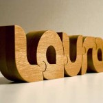 Nuzzles Wooden Name Puzzles Babyology