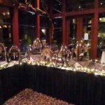 Office Christmas Party Table Decoration Ideas Interior Design How