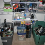 Office Closet Organizer May